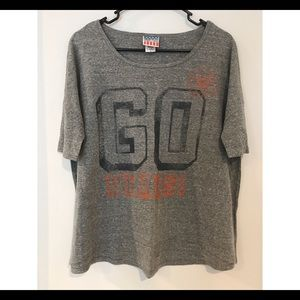 Chicago Bears Junk Food T